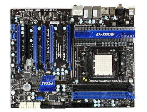 DX11游戏小Case 微星GTX560至尊V5测试