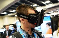 ����Oculus Rift������ʵͷ�����Լ���ƼҾ�