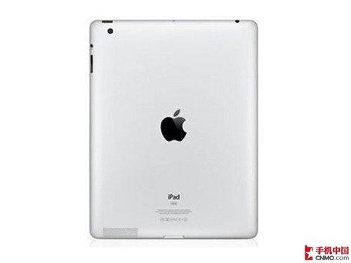 500万像素背照镜头 全新iPad不足3700
