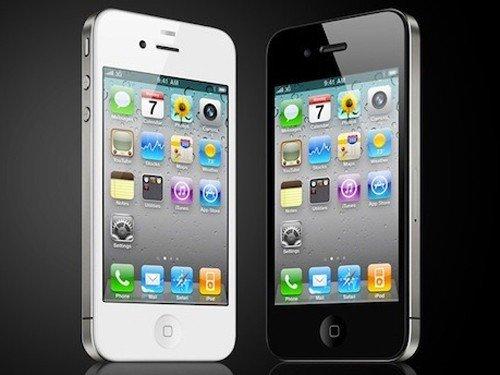 传iPhone4S富士康制造完毕 9月正式发货