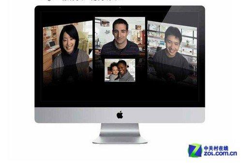 14250元苹果AIO 27吋iMac搭i5芯+独显