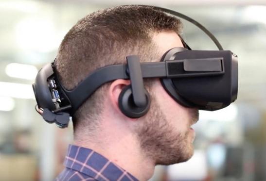 关于Oculus VR一体机的最全信息都在这儿