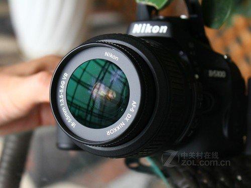 13日相机行情:尼康D5100套装售4752元