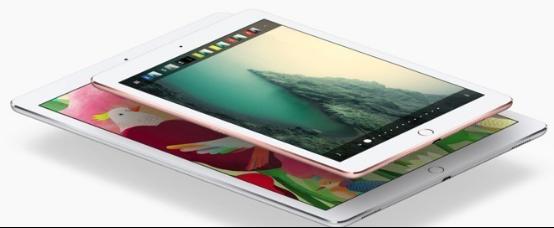 苹果今年或发两款新iPad Pro 都将到5月才开售