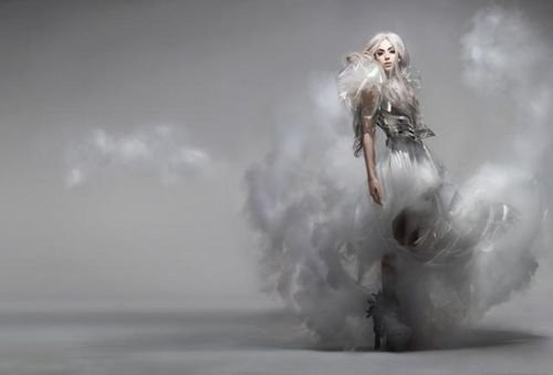 时尚女人_衣讯国际时尚女装摄影图_时尚女装女装女人