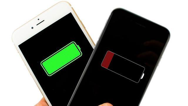 iOS 10.1.1引发iPhone续航BUG 30%电量自动关机