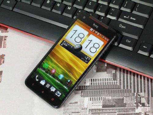 四核巨屏再三防 HTC Butterfly再降300