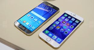 ����S6/S6 Edge10��iPhone 6��ʵ�ֵĹ���