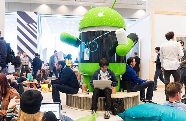 Android注意啦!这个恶意软件已感染5亿设备