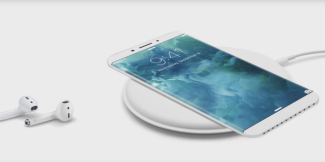 iPhone 8去掉Home键或成真 这个黑科技功能最厉害