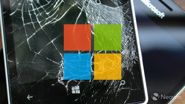 彻底告别!微软关闭WP8.1至Win10官方升级通道