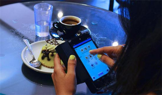 NutriRay3D食品扫描仪:吃了多少它都知道