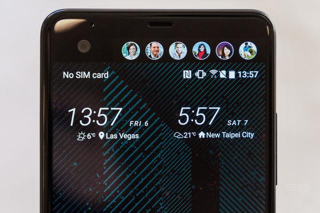 """HTC承诺的""""惊喜""""终于来了 可并不是HTC 11"""