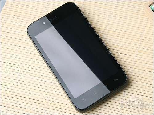 5款高性价比智能手机推荐 LG P970领衔