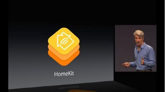 苹果打算接管你家所有智能家居产品