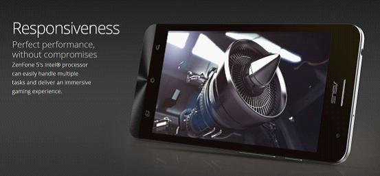 华硕推出ZenFone5减配版 售价仅758元
