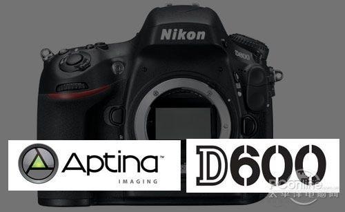 传入门级全幅单反尼康D600今年8月推出