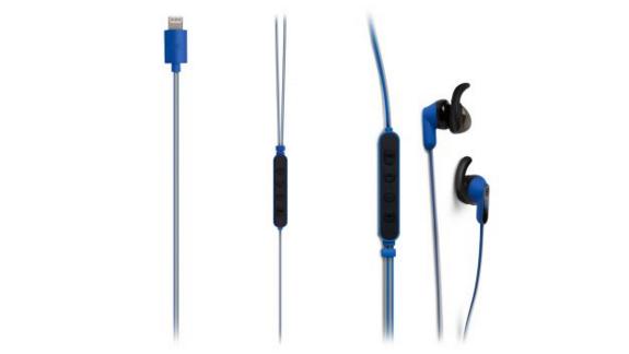 JBL新款入耳耳机体验 无需充电就能降噪