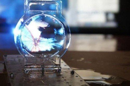 用肥皂泡打造世界最薄屏幕 或用于平板
