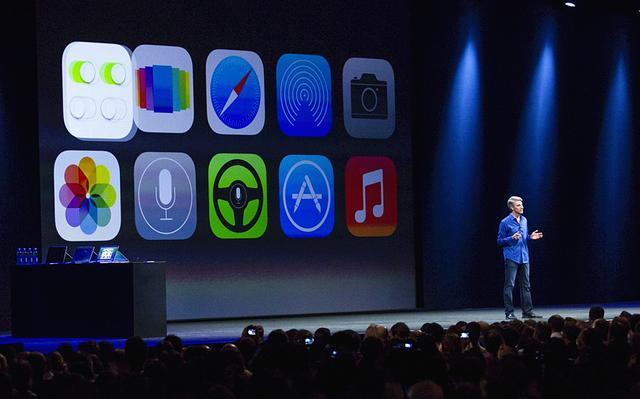 iOS 10发布日期浮出水面 或迎来最大改变