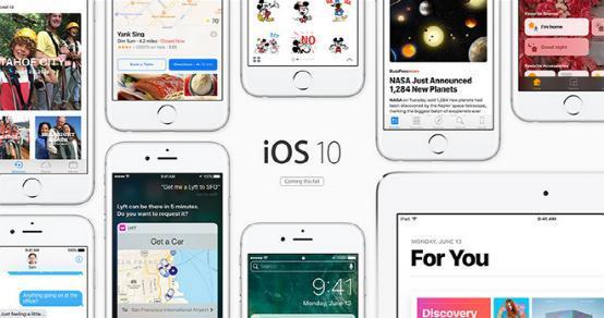 """传iOS 10.3下月发布 新增""""影院模式"""""""