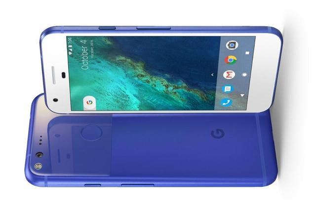 你以为只是好看?谷歌Pixel玻璃后壳有个绝招