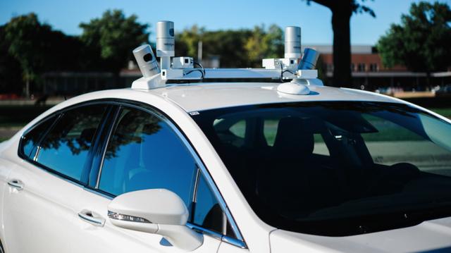 【极驾周报】都在做无人驾驶 但唯独它被定性非法