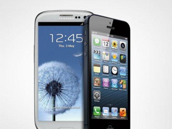 三星下一代Galaxy S4将超越iPhone视网膜显示屏