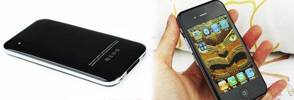 山寨版苹果iPhone 5