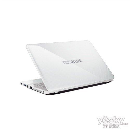 丽人专属 东芝M800-T03W笔记本售4199