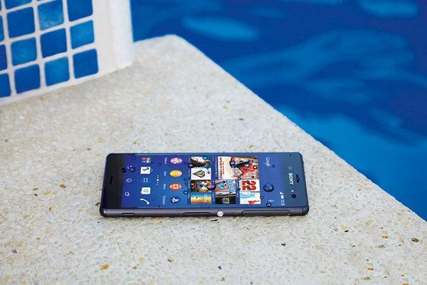 索尼Xperia Z3国行开始预售 定价4999元