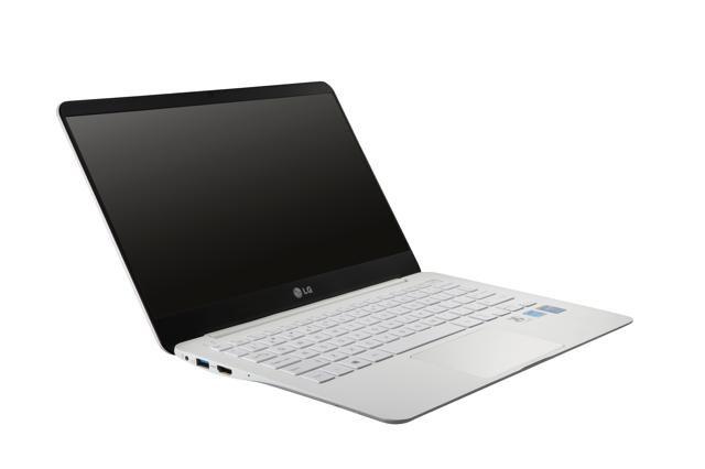 LG将推出超极本、平板电脑及桌面一体机新品