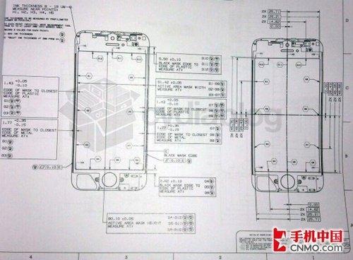 未来最具人气手机预测 iPhone 5领衔