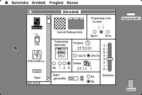三十年经典再现 苹果Mac OS发展史回顾