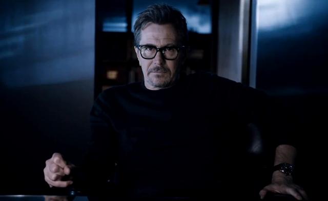 钢铁侠不在 蝙蝠侠警长为HTC新广告代言