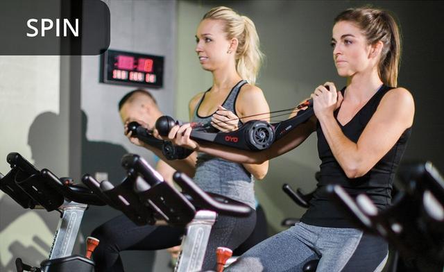 一个锻炼器满足花式健身N种姿势 不放过每块肌肉