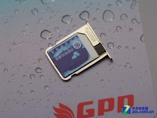 iPhone 4S完美解锁 GPP卡贴试用性评测