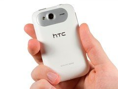 野火吹不尽 HTC Wildfire S促销1080元