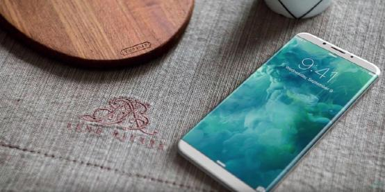 传iPhone 8机身不变屏幕变大 续航却有大幅提升