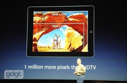 水落石出:苹果iPad新品仍有Home键