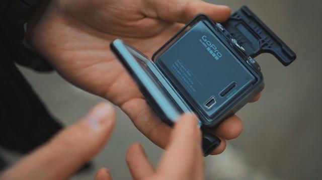 廉价版GoPro HERO曝光 成像质量大幅降低