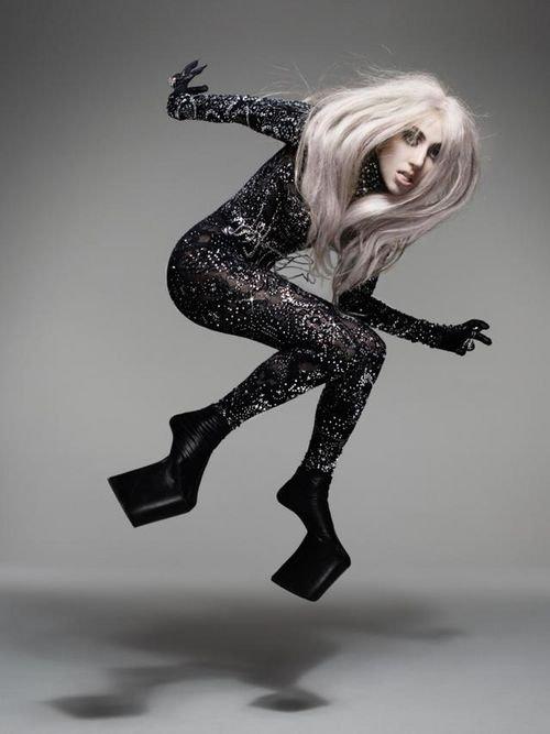 !Lady Gaga