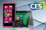 2012CES新品/新技术汇总