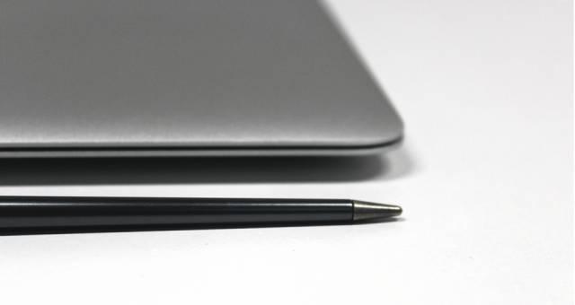 一支不用墨水,却能让你无限书写的笔