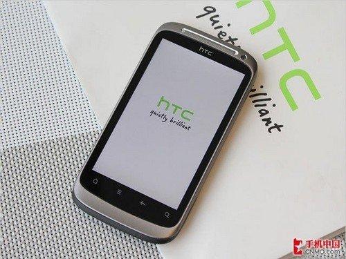 6日行情:HTC Desire S不足2000元