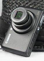 自由操控 佳能F2.0大光圈S95相机