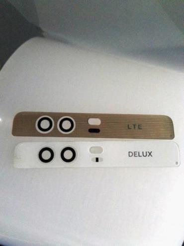 华为新机P9将采用双前置摄像头设计
