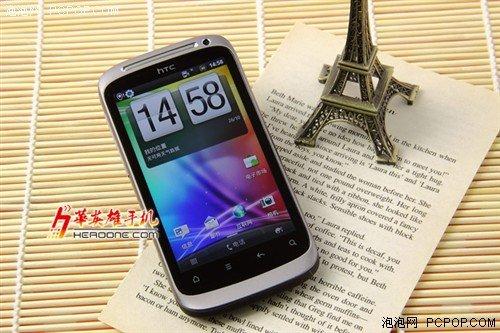 2000元档最热卖 HTC Desire S仅售2330