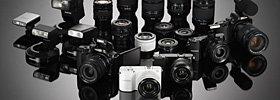 三星发布三款NX微单相机