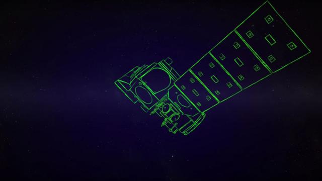 NASA为卫星开发新时钟 准确度可达十亿分之一秒
